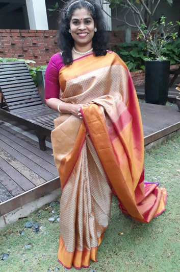 Co-optex - Wedding Designers Silk Sarees | Printed handloom