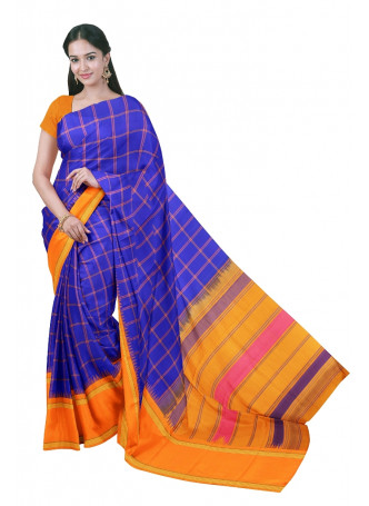 SALEM SILK SAREE
