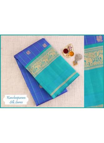 Kancheepuram Pure Zari Silk Sarees