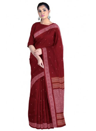 100 Counts Sarees
