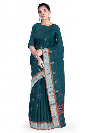 Jayankondam Cotton Sarees
