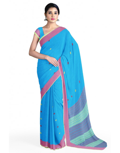 Negamam Cotton Sarees