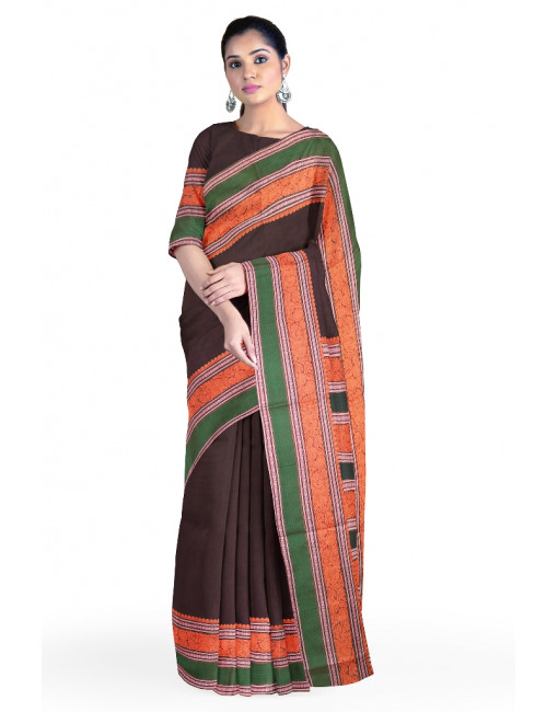 Paramakudi Cotton Sarees