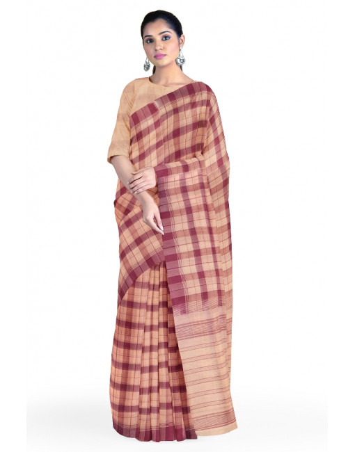 Vanavasi Cotton Sarees