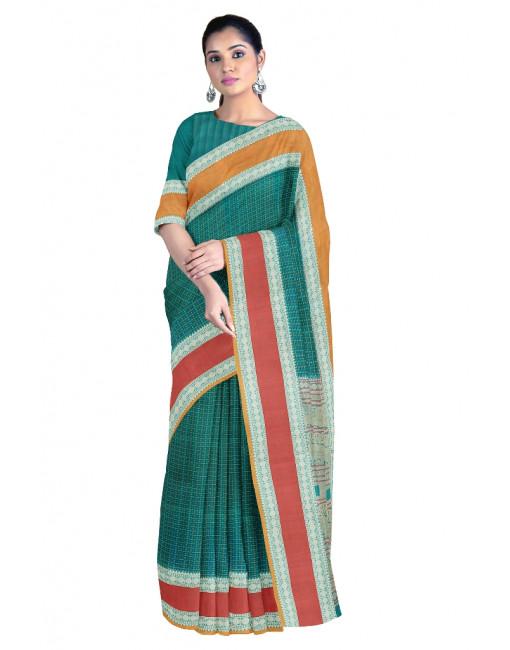 Thousand Butta Silk Cotton