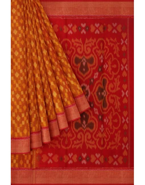 Chinnalapatti Silk Cotton Sarees
