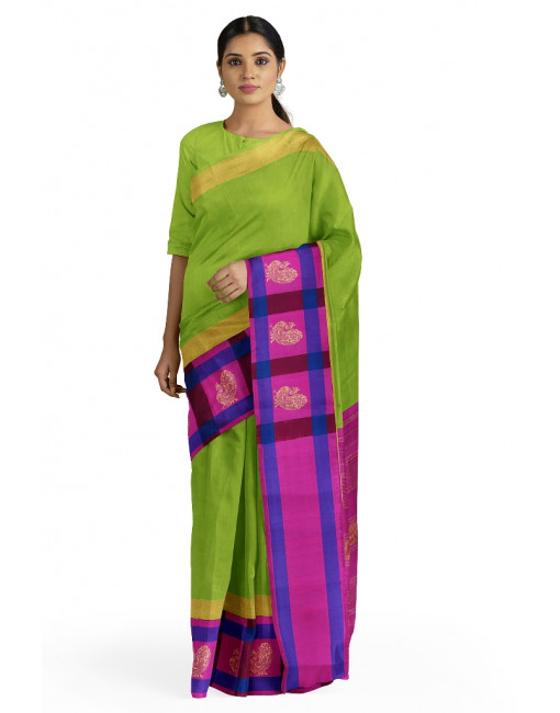 Salem Silk Sarees