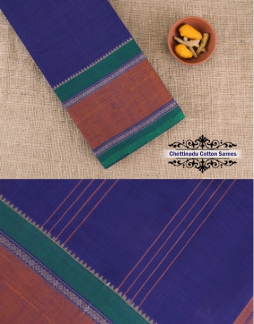 Chettinadu Cotton Sarees