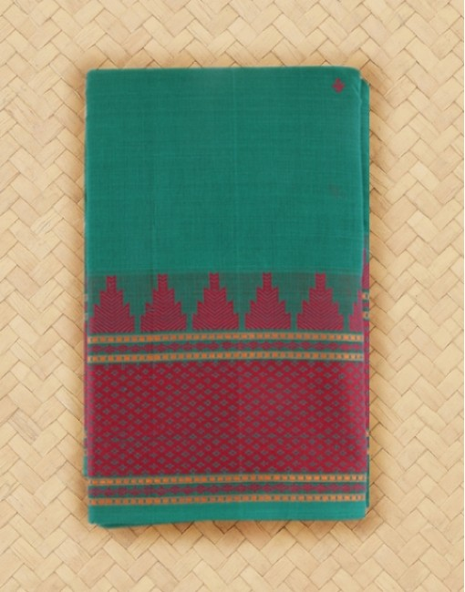 New Kanchi Cotton Sarees