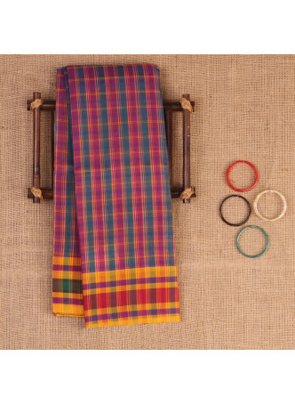 Koorainadu Silk Cotton Sarees